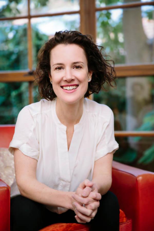 Calandra Gilligan - Personal coach and therapist in Melbourne